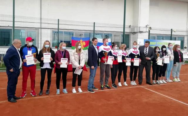 Sochi Fisht Tennis