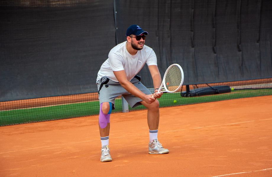 Кубань теннис старт